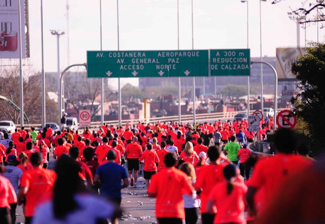 Media Maratón Arnet 21K 1
