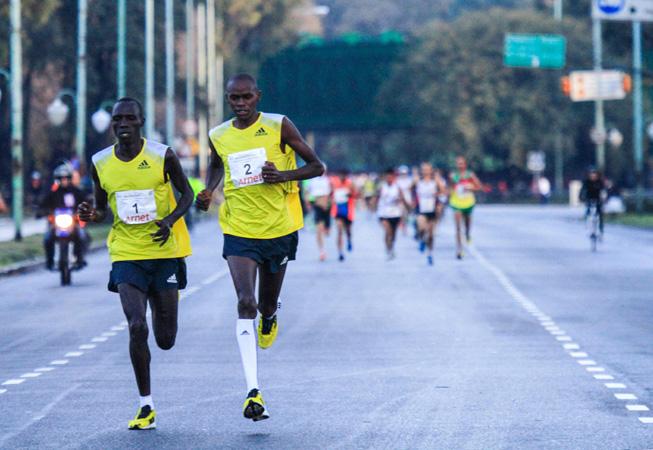 Media Maratón Arnet 21K 4