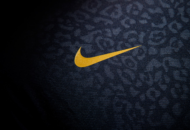 Nike - Camiseta Los Pumas Alternativa 2013.