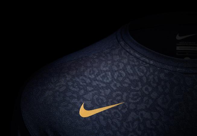 Nike - Camiseta Los Pumas Alternativa 2013.