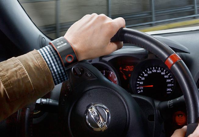 Nissan Nismo.