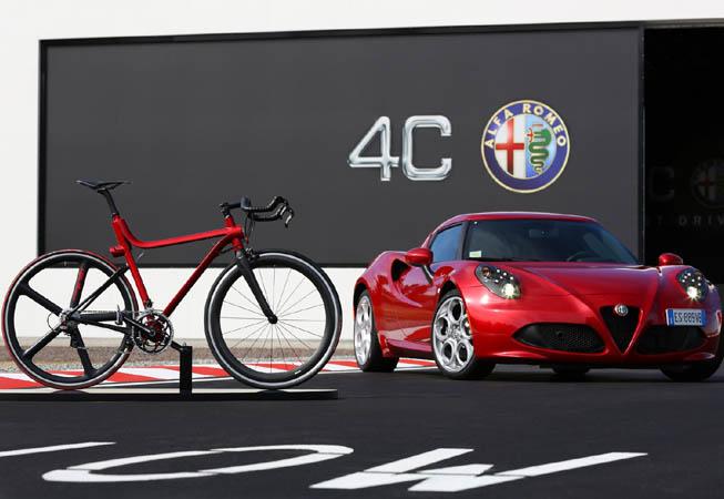Bike 4C IFD
