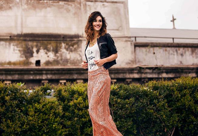 Bianca Valenti - Paula Morales
