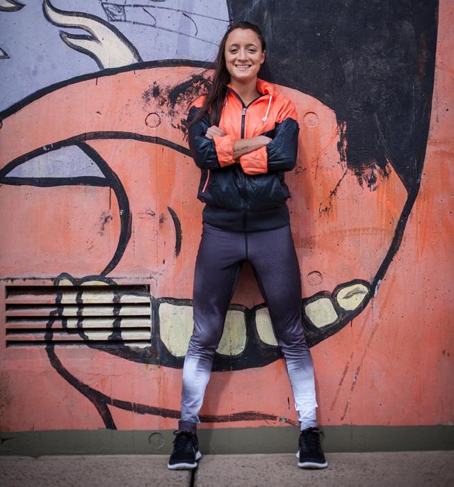 Nike - Florencia Borelli 2