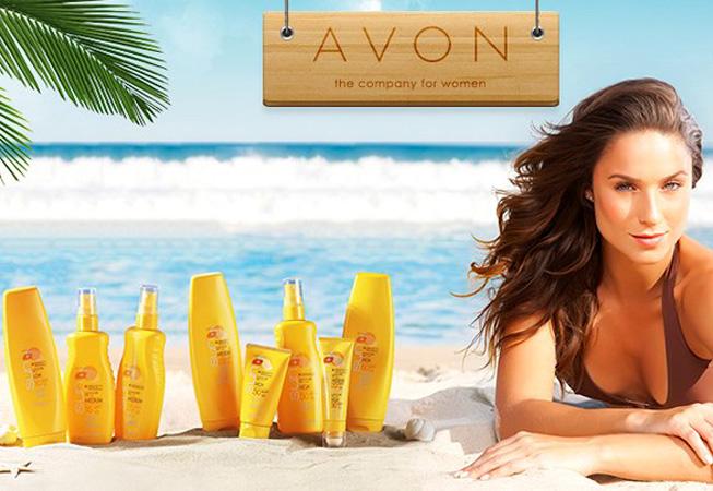 Avon Sun 1