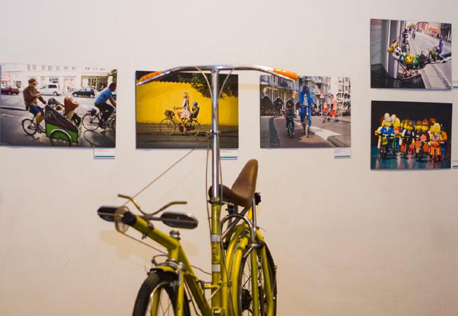 I Bike ABC