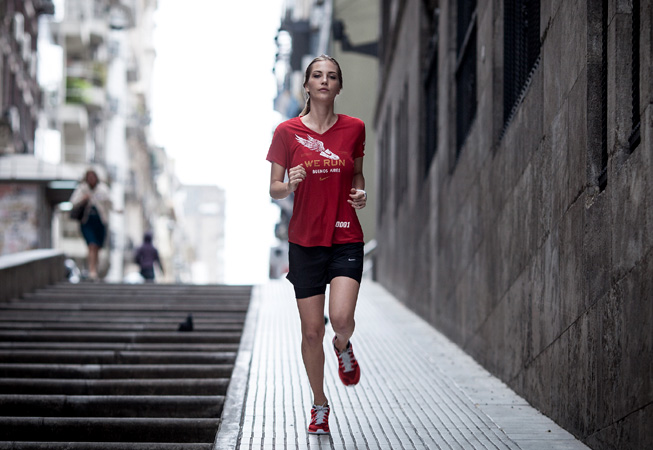 Nike We Run 10K