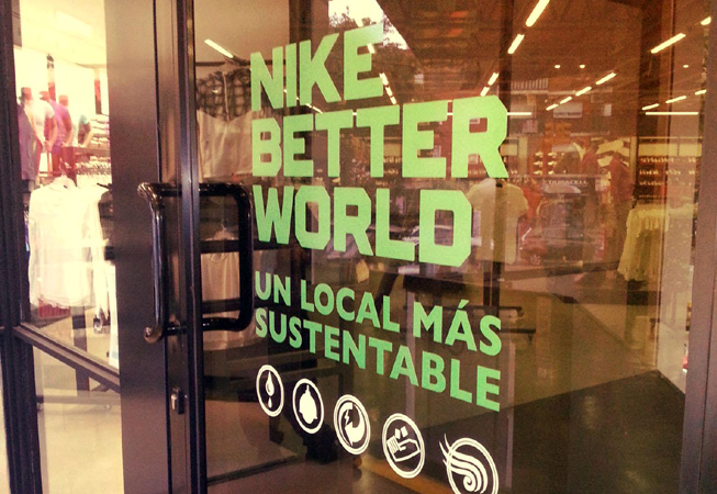 Nike Store Olivos
