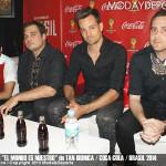 Coca Cola - Tan Bionica 018