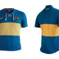 Nike - Camiseta Boca 3