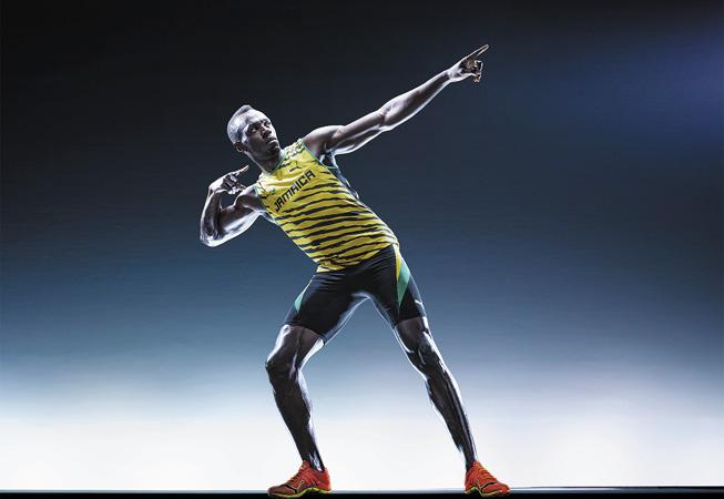 PUMA - Usain Bolt