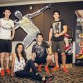 Puma - Concurso Corré contra Bolt
