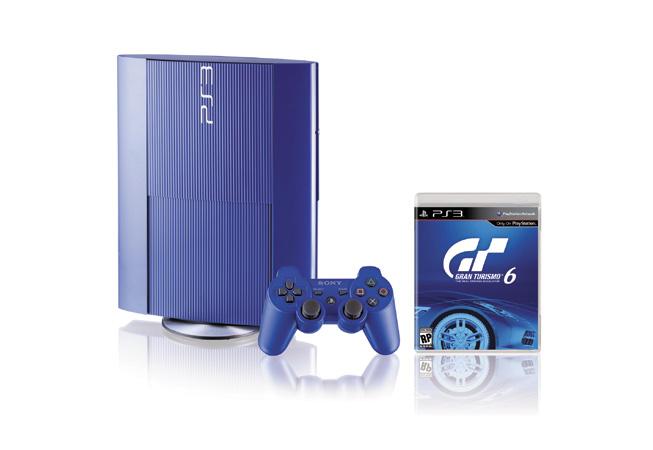 Sony - Bundle Gran Turismo 6