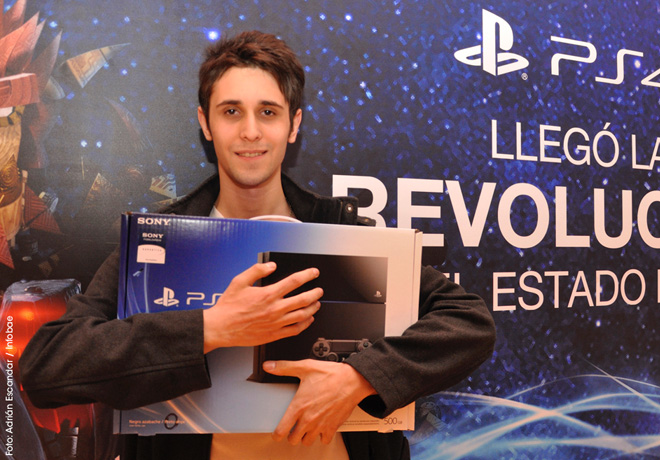 Sony - Play4