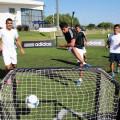 adidas - Clinica Deportiva