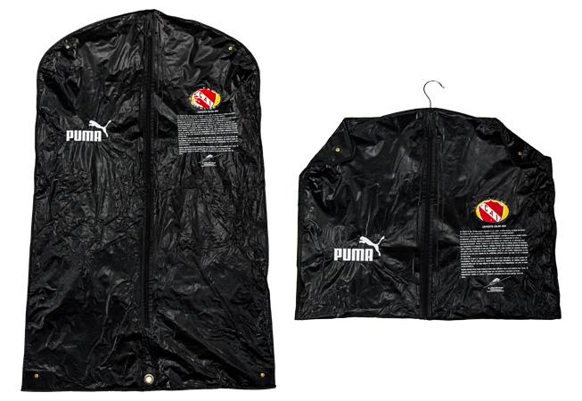 Puma - Camiseta Independiente Oro