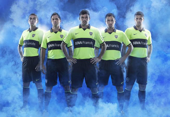 Nike - Boca 1