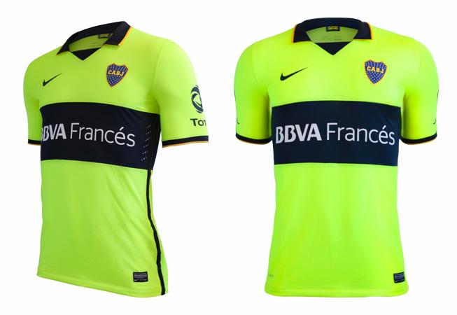 Nike - Boca 2