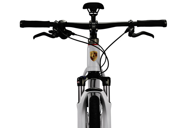 Porsche - Bicicletas 1