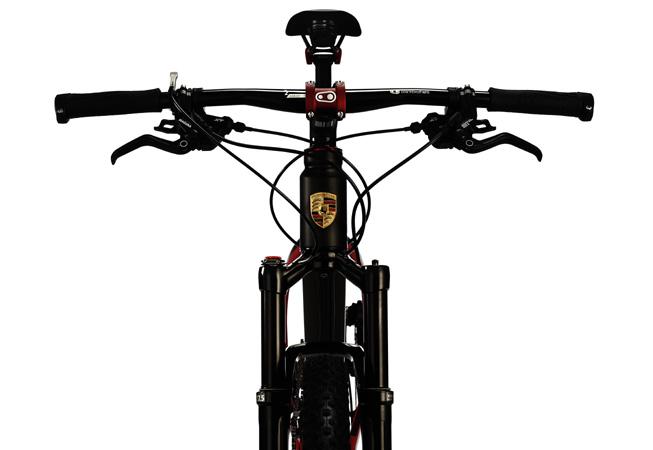 Porsche - Bicicletas 4