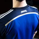 adidas - Camiseta alternativa Selección Argentina 2