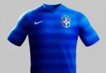 Nike - Brasil Suplente 1
