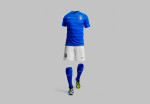 Nike - Brasil Suplente 3