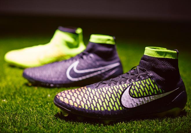 Nike - Magista 3