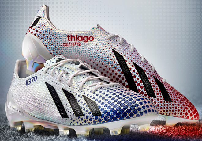 adidas - adizero f50 Messi 1