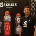 Gatorade - Nutrition Camp 1