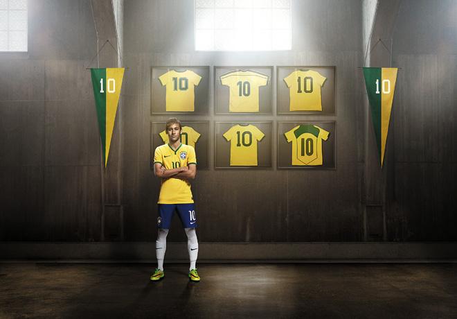 Nike - Arriesga Todo 2
