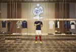 Nike - Indumentaria Mundial - Francia