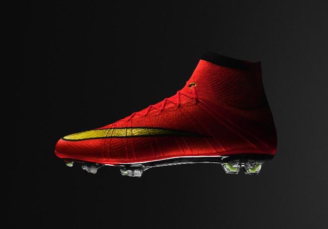 Nike - Mercurial Superfly 4