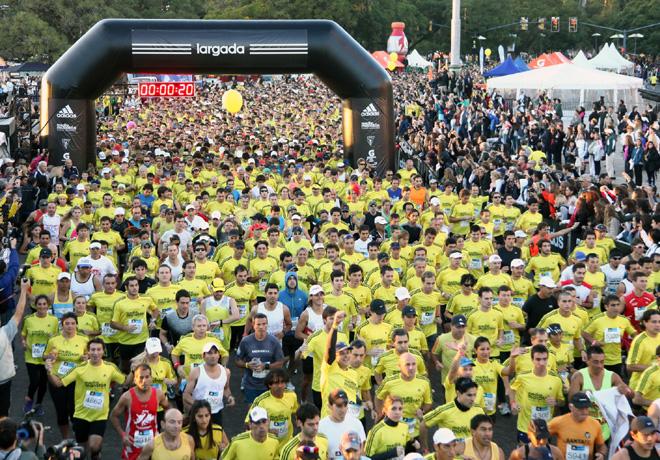 adidas - Media Maraton Rosario