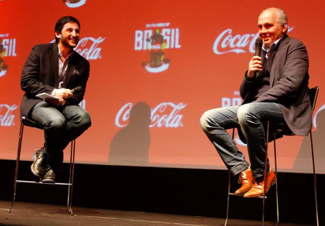 Coca-Cola - FIFAWC 2