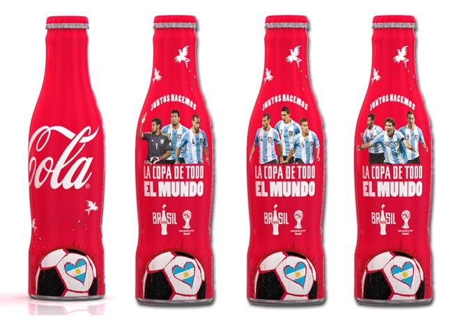 Coca-Cola - FIFAWC 3