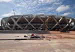 Discovery - Contruyendo los Estadios 1