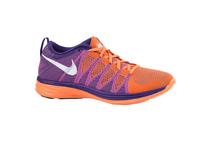 Nike - Flyknit Lunar 2 1