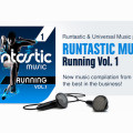 Runtastic Music Running Vol. 1