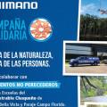 Shimano - Campania Solidaria -