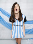 Sweet Victorian - Go Argentina 1