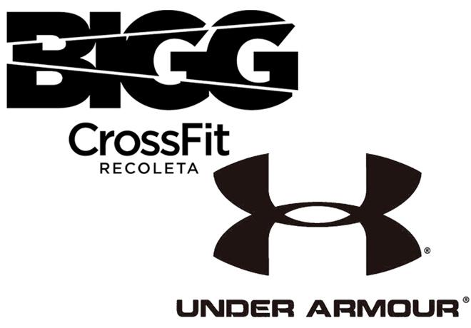 UA - Bigg CrossFit 1