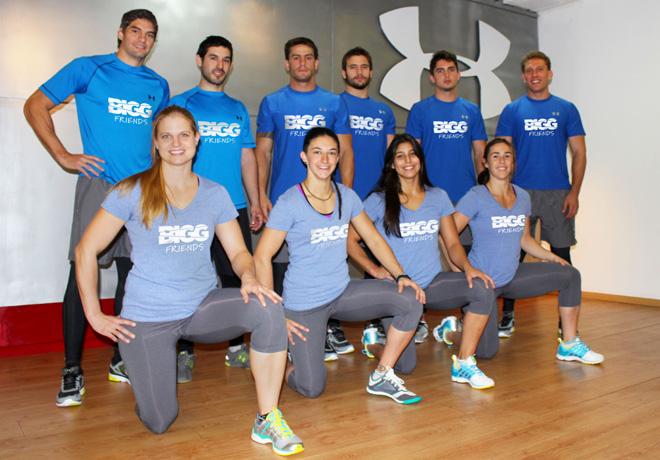UA - Bigg CrossFit 2