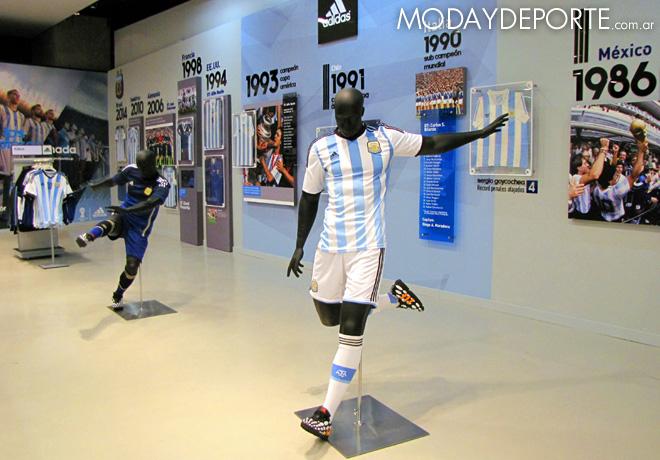 Adidas - Inauguracion Experience Store 00