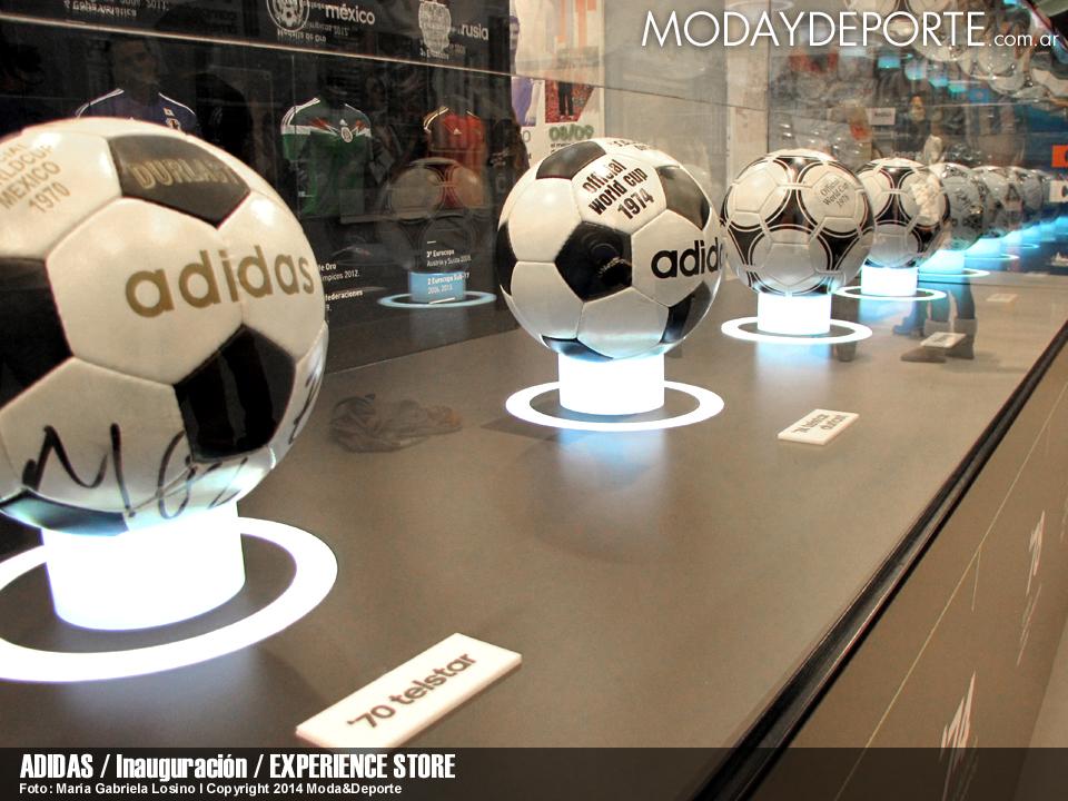 Adidas - Inauguracion Experience Store 08