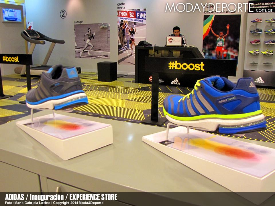 Adidas - Inauguracion Experience Store 17