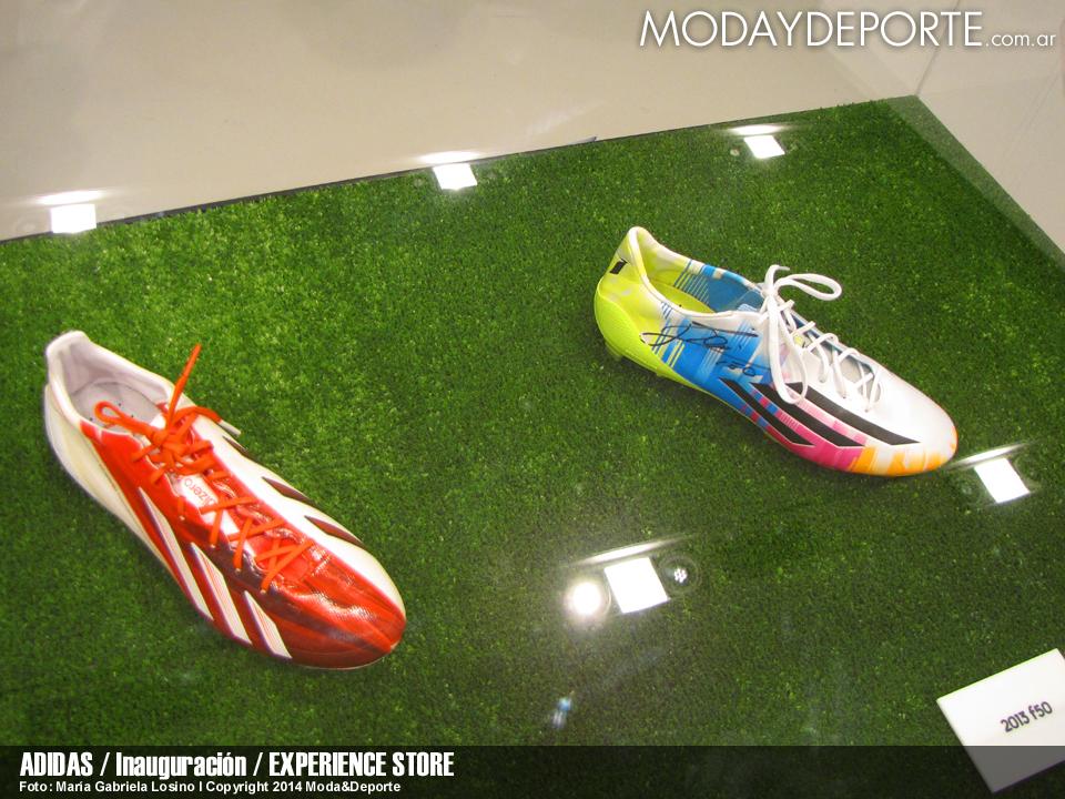 Adidas - Inauguracion Experience Store 23