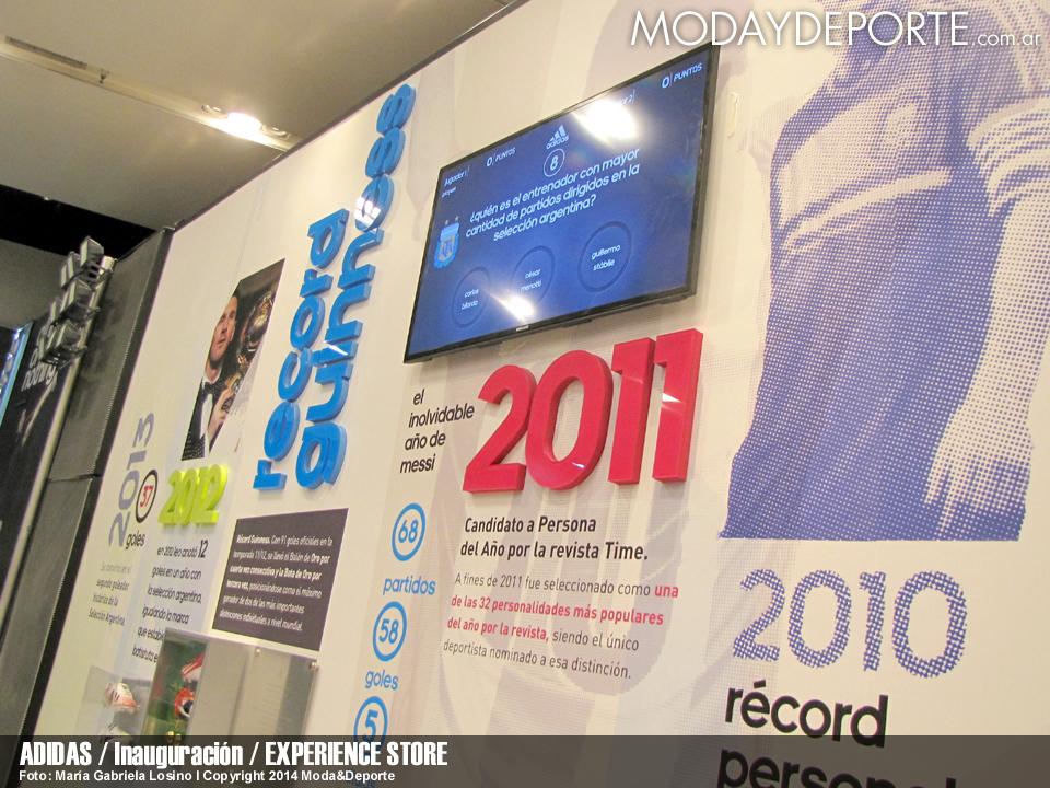 Adidas - Inauguracion Experience Store 31