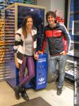 Adidas - Inauguracion Experience Store 35