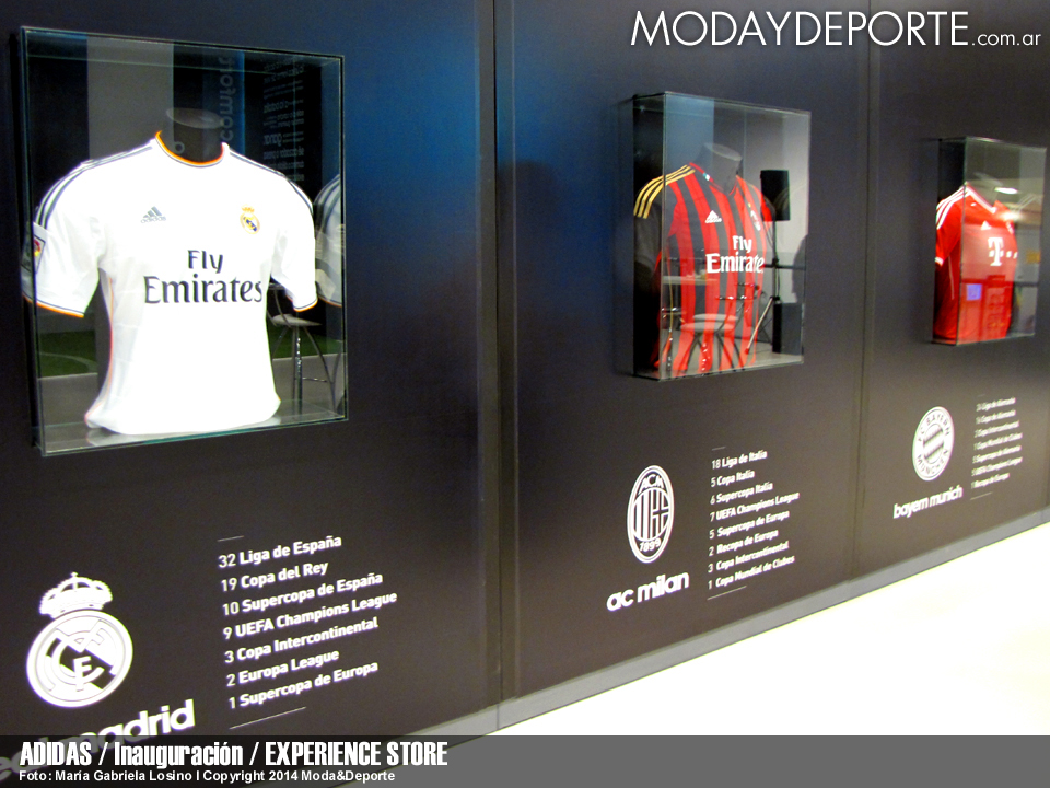 Adidas - Inauguracion Experience Store 39